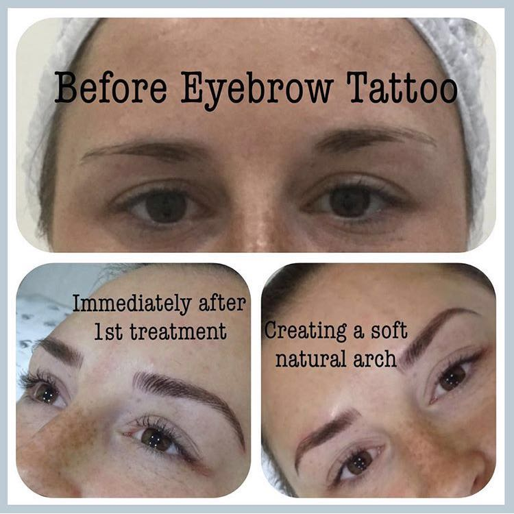 Semi Permanent Makeup Beckenham
