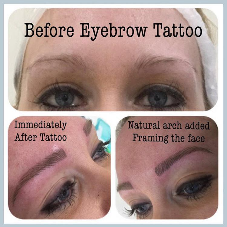 Permanent Makeup Bromley