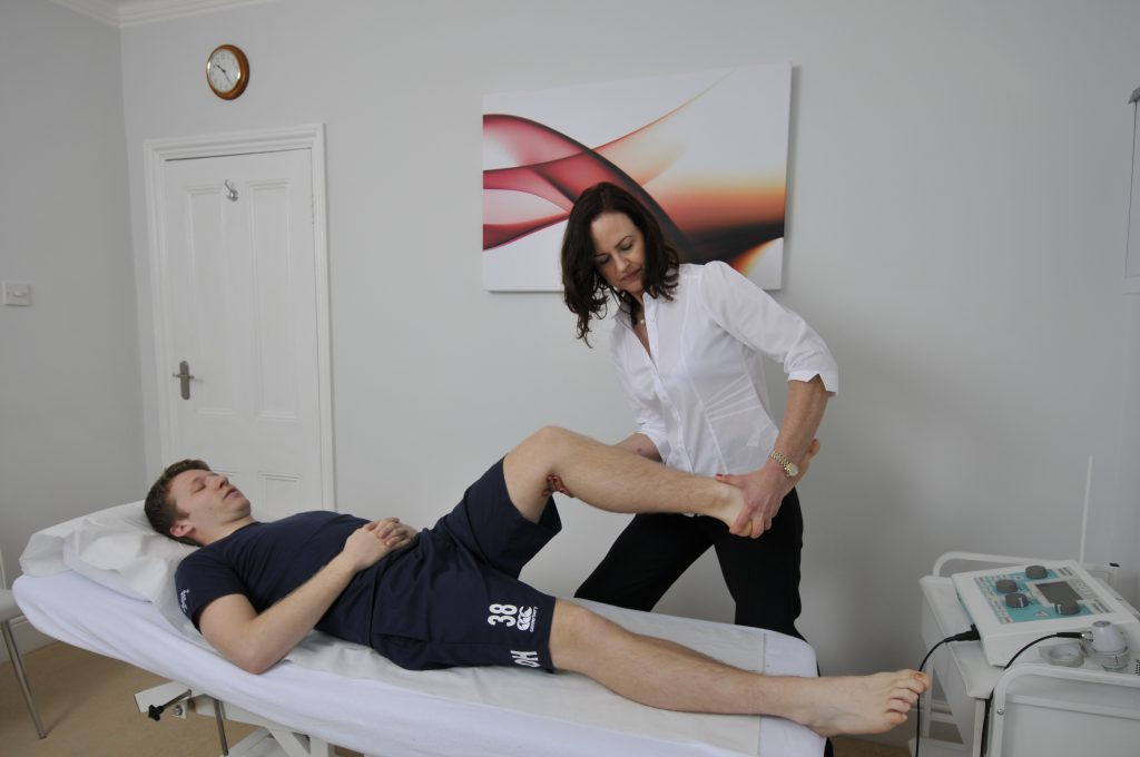 Physiotherapy Beckenham