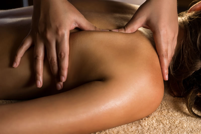 Massage Beckenham and Bromley