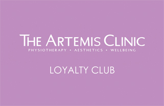 The Artemis Clinic Loyalty Club