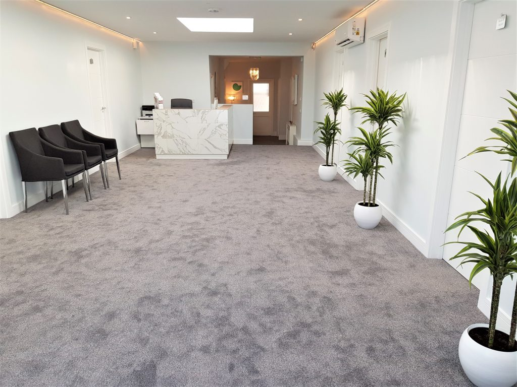 Treatment & Therapy Room Hire